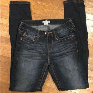Mudd Super Stretch Jeans